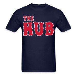 The Hub - Men's T-Shirt