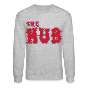 The Hub - Crewneck Sweatshirt