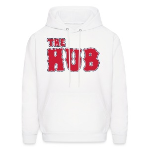 The Hub - Men's Hoodie