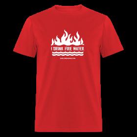 FIRE WATER ~ 351