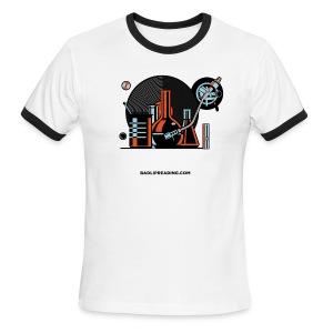ALCHEMIST (ringer) - Men's Ringer T-Shirt