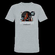 T-Shirts ~ Unisex Tri-Blend T-Shirt ~ ALCHEMIST (vintage tee)