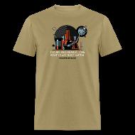 T-Shirts ~ Men's T-Shirt ~ ALCHEMIST