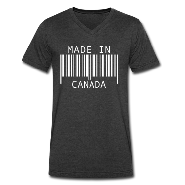 Made in Canada T-Shirts