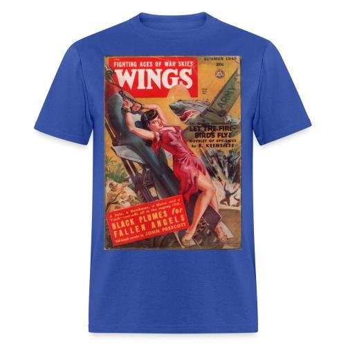 Wings Summer 1948 - Men's T-Shirt