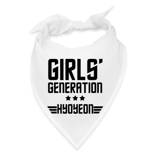 [SNSD] Genie Hyoyeon - Bandana