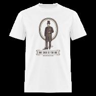 T-Shirts ~ Men's T-Shirt ~ ONE SHOE