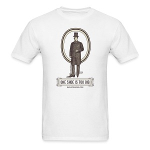 ONE SHOE - Men's T-Shirt