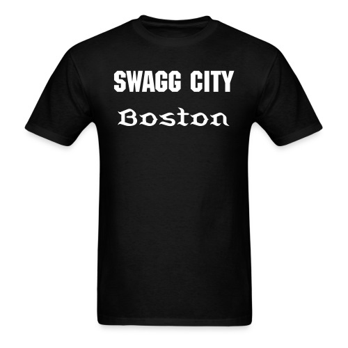 Swagg T - Men's T-Shirt