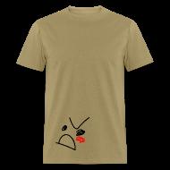 T-Shirts ~ Men's T-Shirt ~ Am MAD
