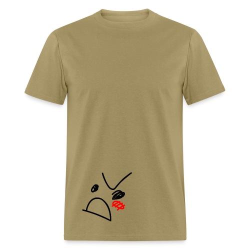 Am MAD - Men's T-Shirt