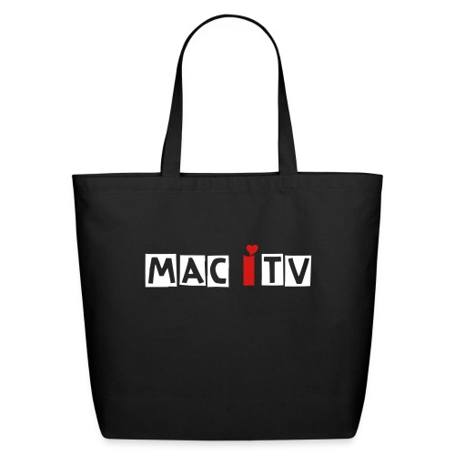 Tote-Bag-Standard Design - Eco-Friendly Cotton Tote