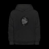 Sweatshirts ~ Kids' Hoodie ~ BoxxyBoxxyBoxxy
