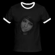 T-Shirts ~ Men's Ringer T-Shirt ~ BoxxyBoxxyBoxxy
