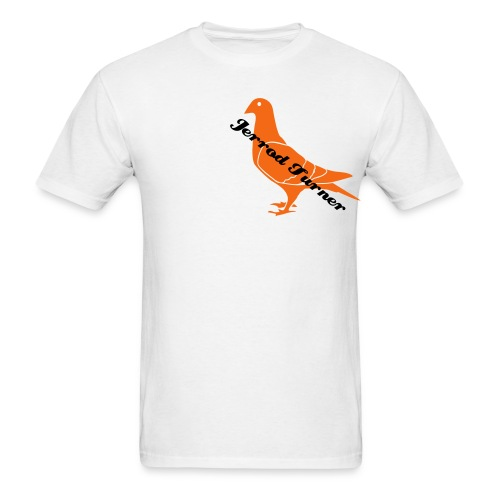 Bird Shirt - Men's T-Shirt