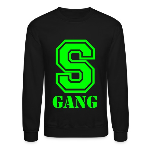 S-GANG- The Hamptons Topshelf Edition - Crewneck Sweatshirt