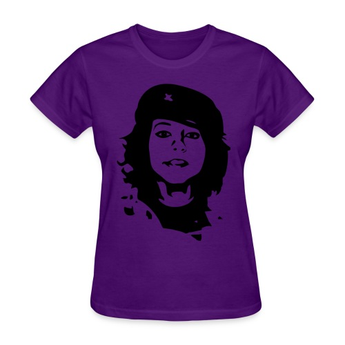 Che Boxxy - Women's T-Shirt