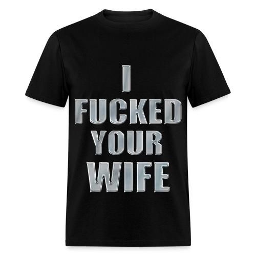 Humor - Men's T-Shirt