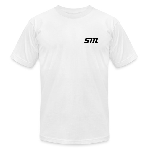 The Stinky McGee Original - Men's Fine Jersey T-Shirt