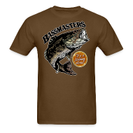 T-Shirts ~ Men's T-Shirt ~ It's a fishing show!
