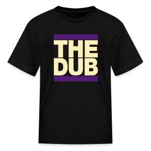 The DUB Kids - Kids' T-Shirt