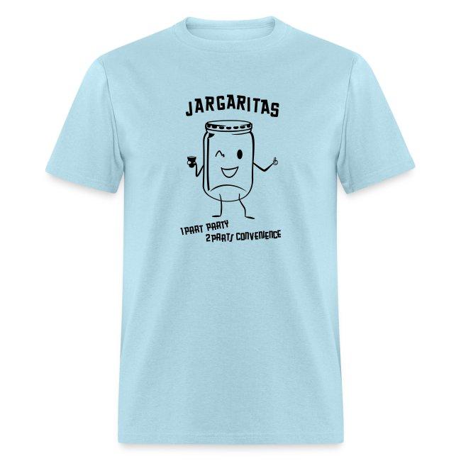 Jargarita T - M