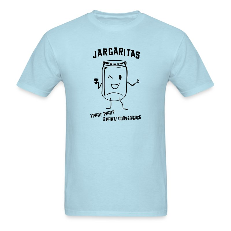 Jargarita T - M  - Men's T-Shirt