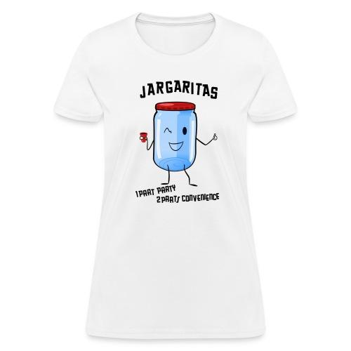 Jargarita T - W Color - Women's T-Shirt