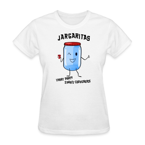 Jargarita T - W Color - Women's T-Shirt