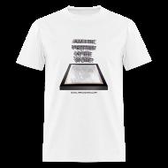 T-Shirts ~ Men's T-Shirt ~ AM I THE PRETTIEST