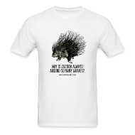 T-Shirts ~ Men's T-Shirt ~ ZAZOOM