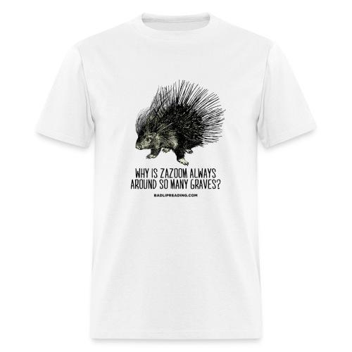 ZAZOOM - Men's T-Shirt