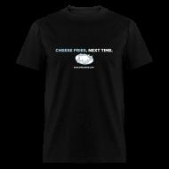 T-Shirts ~ Men's T-Shirt ~ CHEESE FRIES
