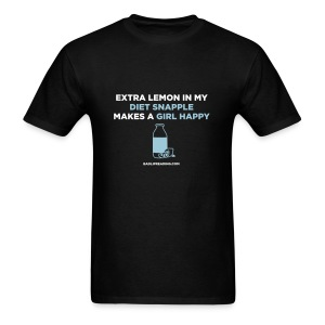 EXTRA LEMON - Men's T-Shirt