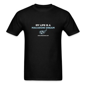 MACARONI DREAM - Men's T-Shirt