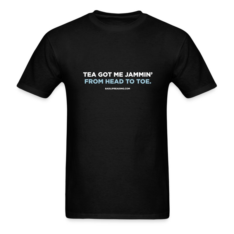 head_to_toe - Men's T-Shirt