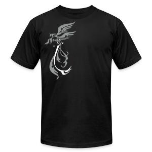Simorgh - Men's Fine Jersey T-Shirt