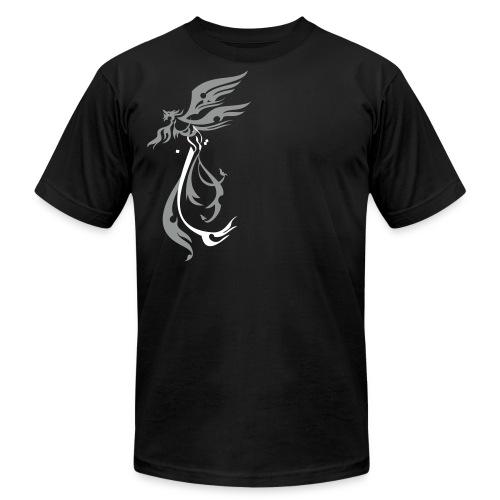 Simorgh - Men's  Jersey T-Shirt