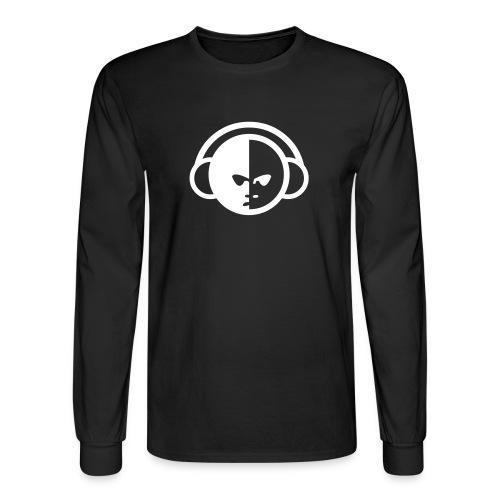 Long Sleeve DJ T-Shirt - Men's Long Sleeve T-Shirt