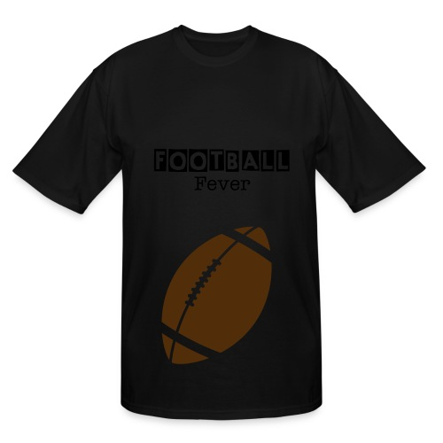 NFL(brady) - Men's Tall T-Shirt