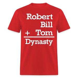 Dynasty Builders - Men's T-Shirt