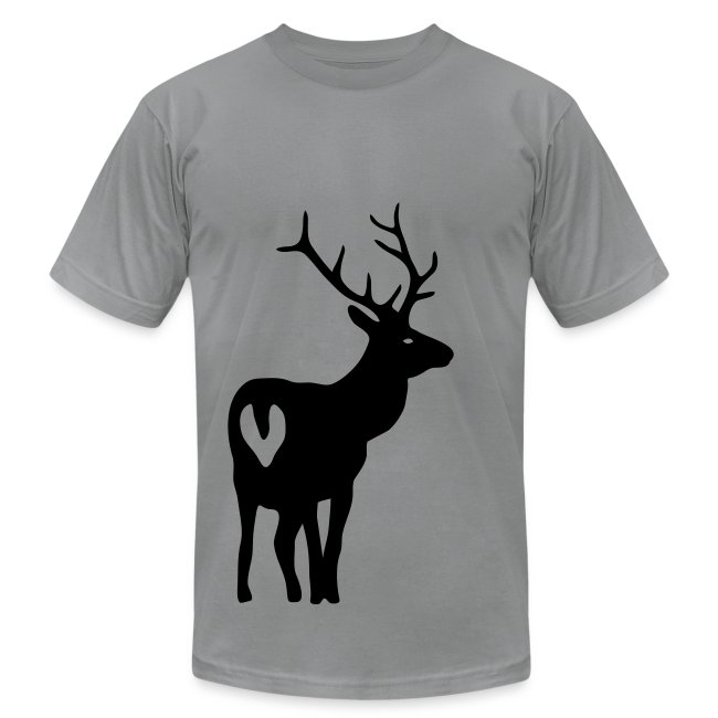 t-shirt stag deer moose elk antler antlers horn horns cervine hart bachelor party hunting hunter