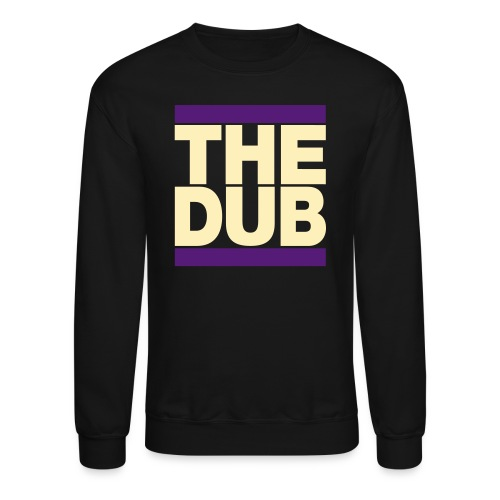 The DUB - Crewneck Sweatshirt