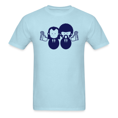 Pulp Fiction v2 T-Shirts