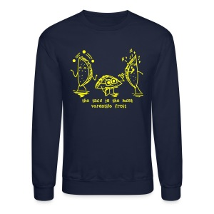 Unisex Taco Sweat 2 - Crewneck Sweatshirt
