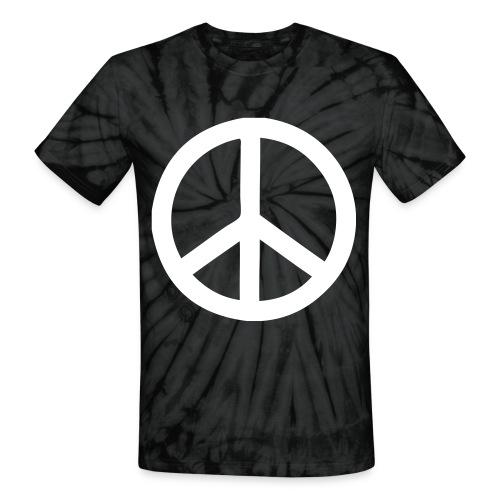 Jammoth T-Shirt - Unisex Tie Dye T-Shirt