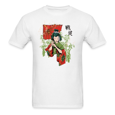 The Geisha ( HD Pixel Design )
