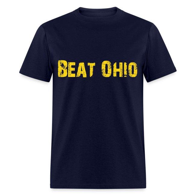 Beat Ohio - Blue