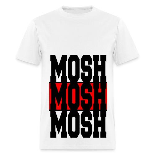 MOSH! - Men's T-Shirt