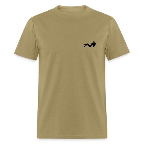 Pose - Men's T-Shirt